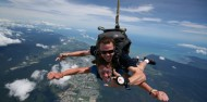 Super Thrills & Spills Combo - Skydive & Tully Raft image 7