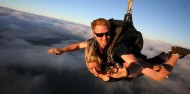 Thrills & Spills Combo - Skydive & Barron Raft image 5