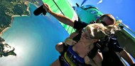 Mission Possible Combo - Mission Beach Skydive & Tully Raft image 8