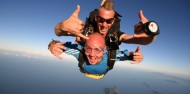 Skydiving - Mission Beach image 7