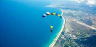 Skydiving - Skydive Noosa Sunshine Coast image 2