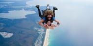 Skydiving - Skydive Noosa Sunshine Coast image 1