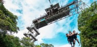 Bungy - Skypark Adventure Day Pass image 4