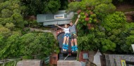 Triple Challenge Combo - Bungy Skydive & Barron Raft image 5
