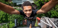Bungy - Skypark Adventure Day Pass image 7