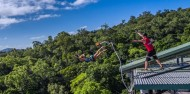 Bungy - Skypark Adventure Day Pass image 2