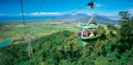 Skyrail Rainforest Cableway image 1