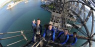 Bridge Climb - Sydney Harbour Bridge image 2