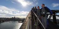 Bridge Climb - Sydney Harbour Bridge image 4