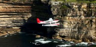 Seaplane Scenic Flight & Dining image 2