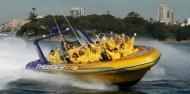 Jet Boat - Thunder Jet image 3