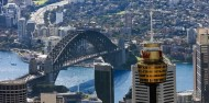 Sydney Tower Observation Deck image 1