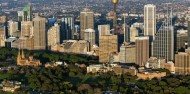 Sydney Tower Observation Deck image 7