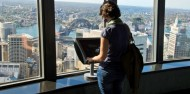 Sydney Tower Observation Deck image 4