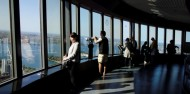 Sydney Tower Observation Deck image 5