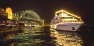 Sydney Harbour Dinner Cruise image 1