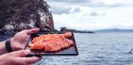 Tasmanian Seafood Seduction image 5