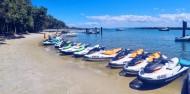 Ultimate Jet Ski Safari - Gold Coast Jet Ski Safaris image 1