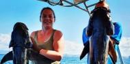 Reef & Game Fishing - True Blue image 3