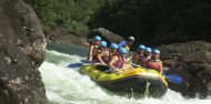 Rafting - Extreme Tully River - Raging Thunder image 2
