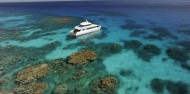 Reef Boat Day Trip - Tusa Dive image 1
