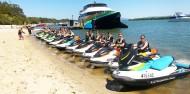 Ultimate Jet Ski Safari - Gold Coast Jet Ski Safaris image 9