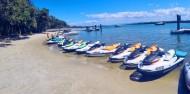 Tandem Jet Boat & Jet Ski Combo image 9