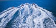 Tandem Parasailing & Jet Ski Combo image 7