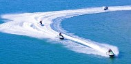 Tandem Jet Boat & Jet Ski Combo image 2