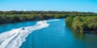Ultimate Jet Ski Safari - Gold Coast Jet Ski Safaris image 10
