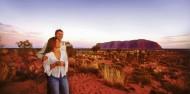 Uluru Sacred Sights & Sunset image 2