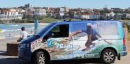 Surfing Bondi - Best of Bondi Tour image 3