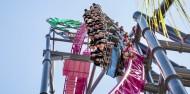 Village Roadshow Theme Park Pass image 8
