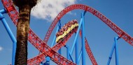 Village Roadshow Theme Park Pass image 4