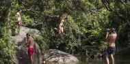 Uncle Brians - Tablelands & Waterfalls Tour image 2