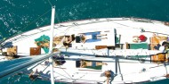 Whitsundays Sailing - 2 days & 1 night - Waltzing Matilda image 4
