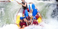 Rafting - Extreme Tully River - Raging Thunder image 1
