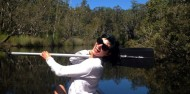 Noosa Everglades - Canoe & River Cruise image 5