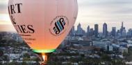 Ballooning - Global Ballooning image 6
