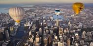 Ballooning - Global Ballooning image 1