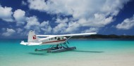 Scenic Flight & Snorkelling - Air Whitsunday image 7