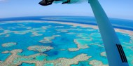 Scenic Flight - Reef and Whitehaven Scenic - Air Whitsunday image 5