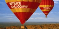Ballooning - Outback Ballooning image 1