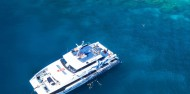 Reef Boat Day Trip - Port Douglas - AquaQuest image 1