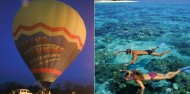 Ballooning & Green Island Combo image 1