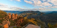Blue Mountains & Australian Wildlife with Scenic World Rides & River Cruise image 1