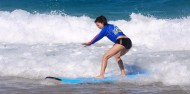 Surfing Surfers Paradise - Cheyne Horan School of Surf image 4