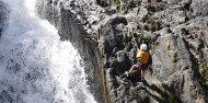 Canyoning -  Raging Thunder image 5