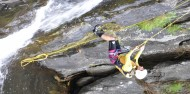 Canyoning -  Raging Thunder image 6