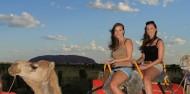 Camel Rides - Uluru Camel Tours image 4